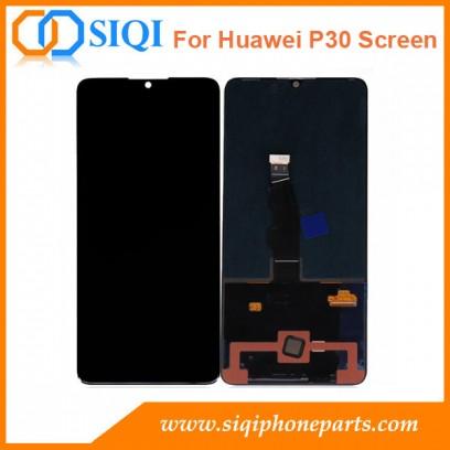 Huawei P30 LCD, LCD screen Huawei P30, Original LCD P30, Huawei P30 screen repair, Huawei P30 LCD China