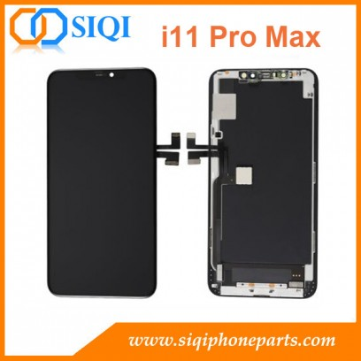iPhone 11 pro max画面、iPhone 11 pro max OLED、iPhone 11 pro maxオリジナル画面、LCD修理iPhone 11 pro max、画面交換iPhone 11 pro max