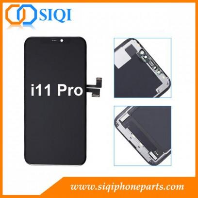 pantalla del iPhone 11 pro, pantalla del iPhone 11 pro, pantalla OLED del iPhone 11 pro, pantalla del iPhone 11 pro al por mayor, lcd original del iPhone 11 pro