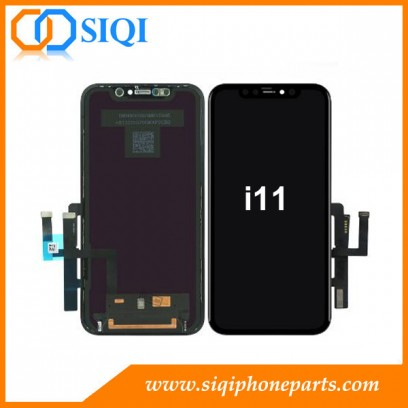 iPhone 11 lcd, iPhone 11 pantalla, iPhone 11 lcd original, iPhone 11 lcd reemplazo, iPhone 11 lcd China