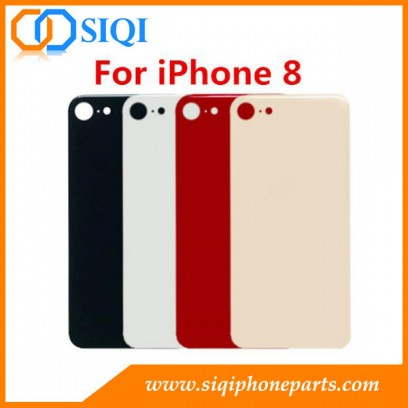 iPhone 8 back glass, iPhone 8 back cover, iPhone 8 back glass supplier, iPhone 8 battery cover, iPhone 8 back glass distributor