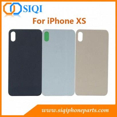 Cristal trasero del iPhone XS, reparación del vidrio trasero del iPhone XS, cubierta trasera del iPhone XS, vidrio trasero del iPhone XS CE, reemplazo del vidrio trasero del iPhone XS