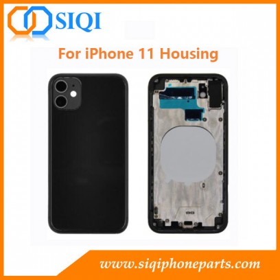 iPhone 11 back housing, iPhone 11 housing back, iPhone 11 rear housing, iPhone 11 back housing repair, iPhone 11 back cover
