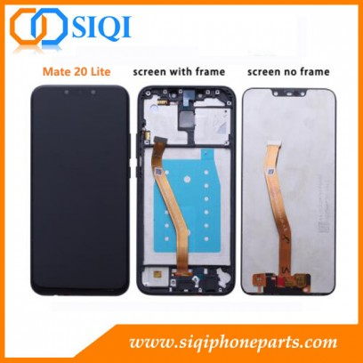 Mate 20 lite screen, Huawei Mate 20 lite lcd, Mate 20 lite lcd display, Mate 20 lite screen replacement, Mate 20 lite lcd repair