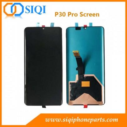 Huawei P30 pro lcd, écran Huawei P30 Pro, écran Huawei P30 Pro, écran lcd Huawei P30 pro, écran pro oled Huawei P30