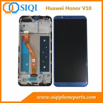 Huawei Honor V10 lcd, écran Honor View 10, LCD d'origine Honor V10, écran Huawei Honor V10, LCD view 10 huawei