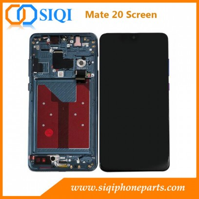 Pantalla Huawei Mate 20, lcd Huawei Mate 20, pantalla original Huawei Mate 20, pantalla LCD Huawei Mate 20 China, reemplazo de pantalla Huawei Mate 20