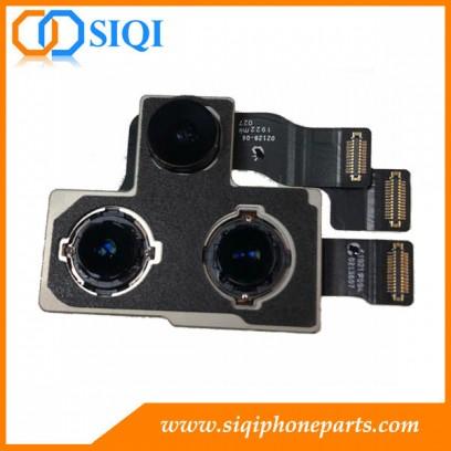 Caméra arrière pour iPhone 11 Pro Max, Flex pour caméra arrière 11 Pro Max, Câble flexible pour caméra arrière iPhone 11 Pro Max, Caméra arrière d'origine 11 Pro Max, Réparation de la caméra arrière 11 Pro Max