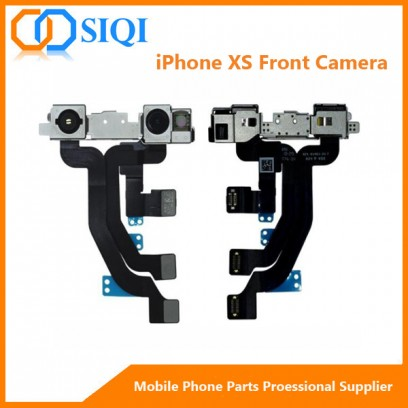 Caméra frontale iPhone XS, caméra frontale iPhone XS, flexion de la caméra avant iPhone XS, remplacement de la caméra avant iPhone XS, appareil photo original iPhone XS