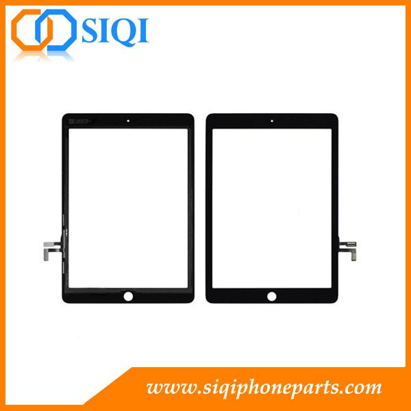iPad Air numériseur, pour la réparation de l'écran tactile ipad air, remplacement de l'écran tactile pour ipad air, remplacement du numériseur ipad, réparation de l'écran ipad