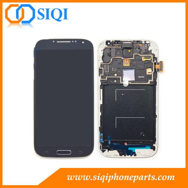 LCD screen for Samsung Galaxy S4, Galaxy S4 LCD display, screen for Samsung S4, S4 screen replacement, Galaxy S4 screen