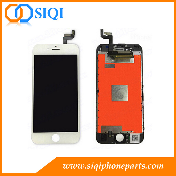 Replacement for iPhone 6S LCD, iPhone 6S Screen, repair for iPhone 6S display, LCD iPhone 6S, White screen for iPhone 6S