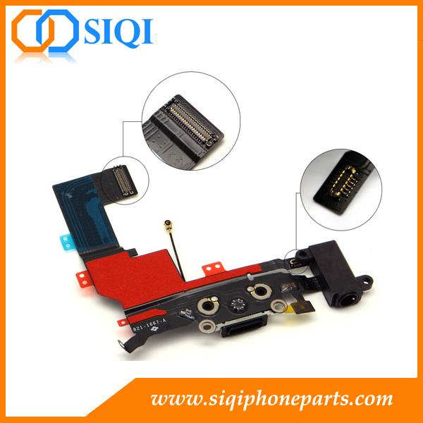 dock de chargement pour iphone 5s, remplacement du port de chargement, réparation du port de chargement pour iphone 5s, remplace le port de chargement pour iphone 5s, remplacement du dock de chargement pour iphone 5s