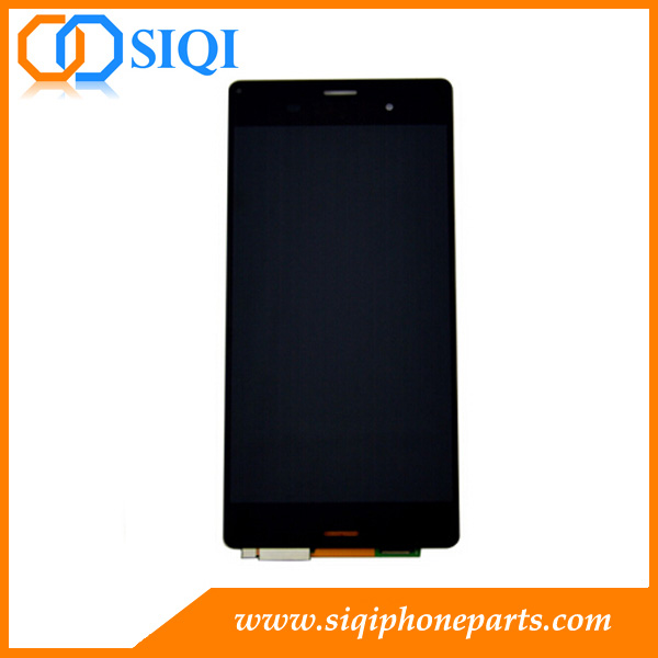 For Sony Z3 LCD screen, Xperia Z3 display, AAA quality For Sony Z3 LCD, LCD screen for Z3, China LCD for Sony Z3