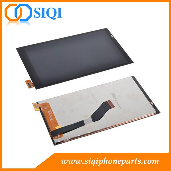 Écran LCD pour HTC 820, Écran HTC 820 sans pixel mort, Pour réparation HTC Desire 820, Numériseur LCD pour HTC 820, Écran OEM pour HTC 820