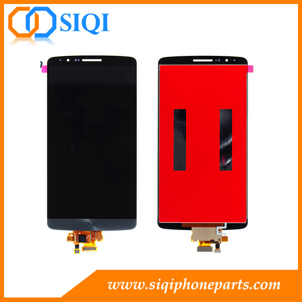 D850 D855 D856 D858 For LG G3 LCD Display Replacement, For
