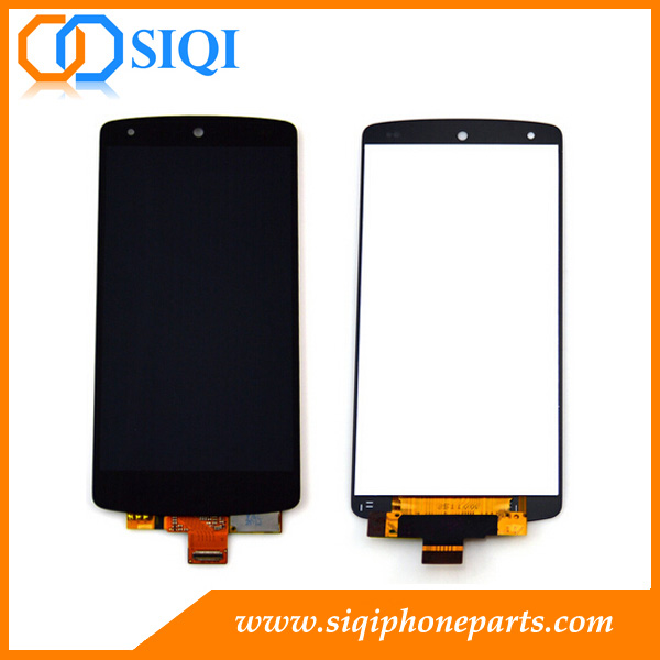 LCD screen for Google Nexus 5, Display for Nexus 5, For LG Nexus 5 LCD screen, LCD touch screen for Nexus 5, Google Nexus 5 screens