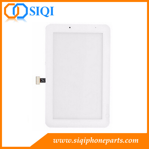 China Supplier For Samsung Galaxy Tab 2 7 0 P3110 Touch Screen Digitizer