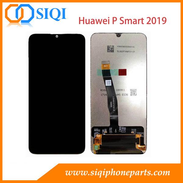 Huawei P: écran LCD 2019 intelligent, écran Huawei P 2019 intelligent, écran LCD Huawei Honor 10 Lite, réparation de l'écran LCD Huawei P Smart 2019, fournisseur de l'écran LCD P intelligent 2019
