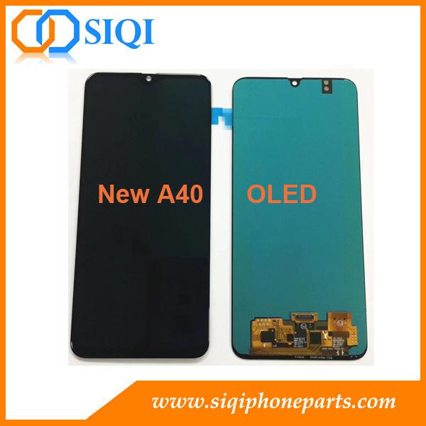 Samsung A40 screen, Samsung A405 screen repair, Samsung A40 OLED screen, SS A405f screen replacement, Samsung A40 screen fix